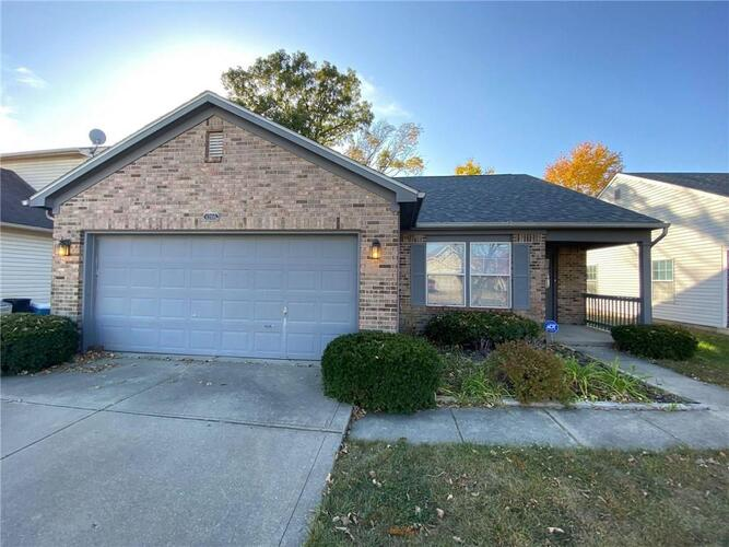 1206  Tealpoint Circle Indianapolis, IN 46229 | MLS 21744702