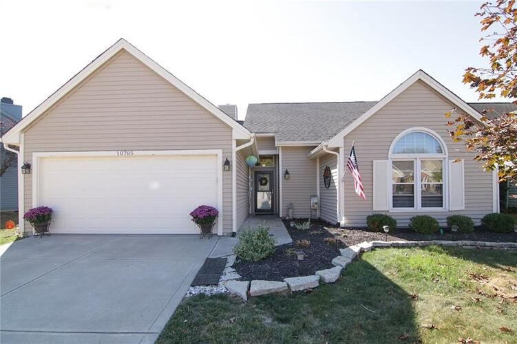 10785  OYSTER BAY Court Indianapolis, IN 46236 | MLS 21744822