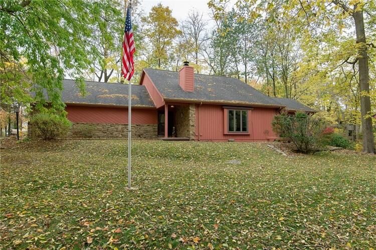 4907 S Park Road Kokomo, IN 46902 | MLS 21744841