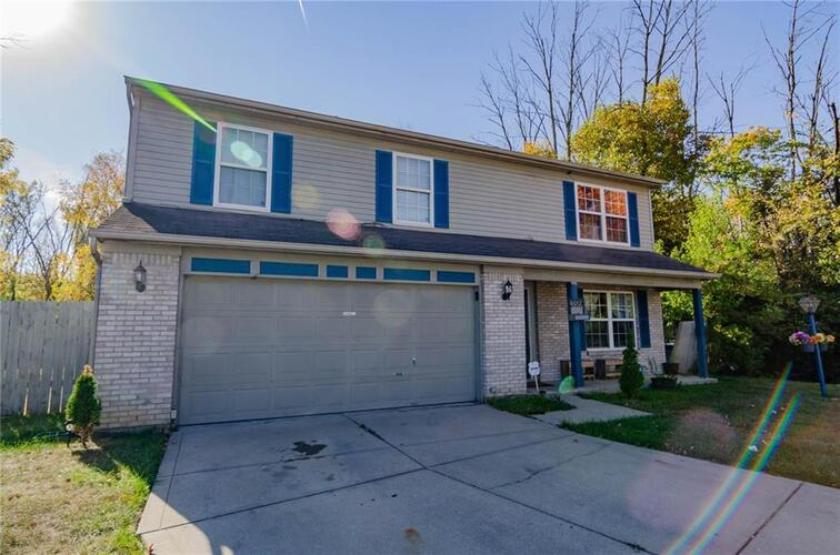 3519 W 54th Street Indianapolis, IN 46228 | MLS 21744871