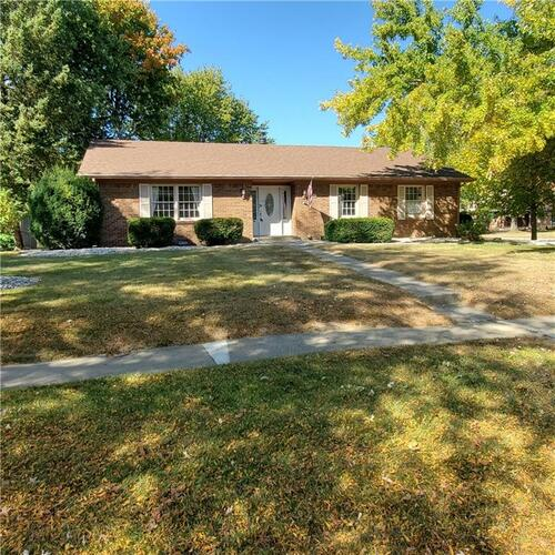 8312  Castleton Boulevard Indianapolis, IN 46256 | MLS 21744904