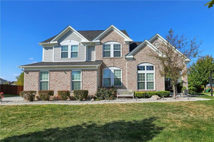 14924  Mustang Trail Fishers, IN 46040 | MLS 21744963