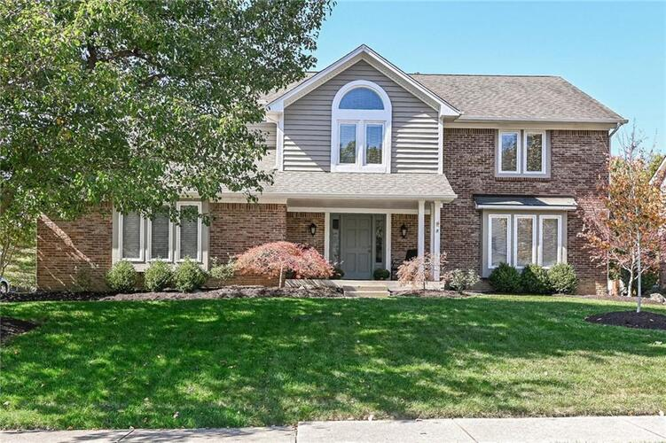 9262  EASTWIND Drive Indianapolis, IN 46256 | MLS 21744985