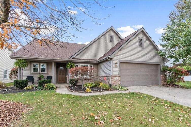 5061  Ashbrook Drive Noblesville, IN 46062 | MLS 21745060