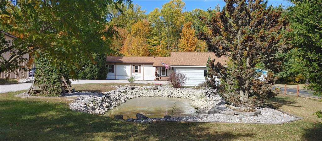 12444  State Highway 243  Cloverdale, IN 46120 | MLS 21745131