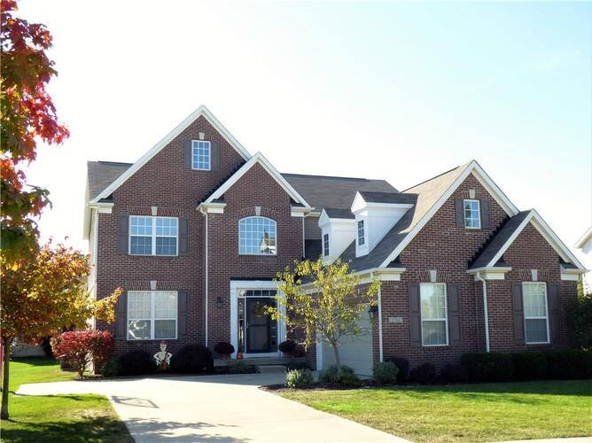 12766  BALBO Place Fishers, IN 46037 | MLS 21745168