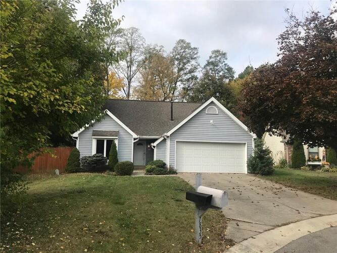 7835  TROTWOOD Circle Indianapolis, IN 46256 | MLS 21745217