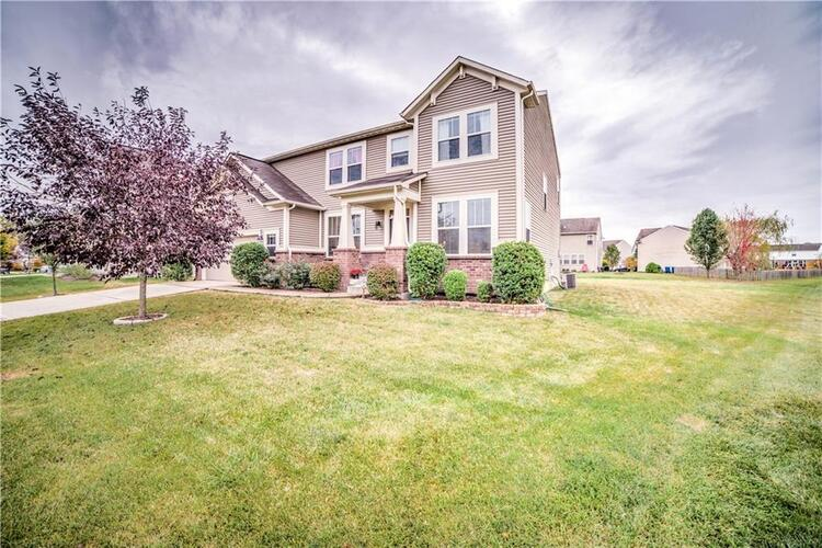 10503  Sugar Ridge Way Indianapolis, IN 46239 | MLS 21745293
