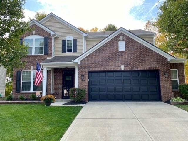 11267  Catalina Drive Fishers, IN 46038 | MLS 21745327