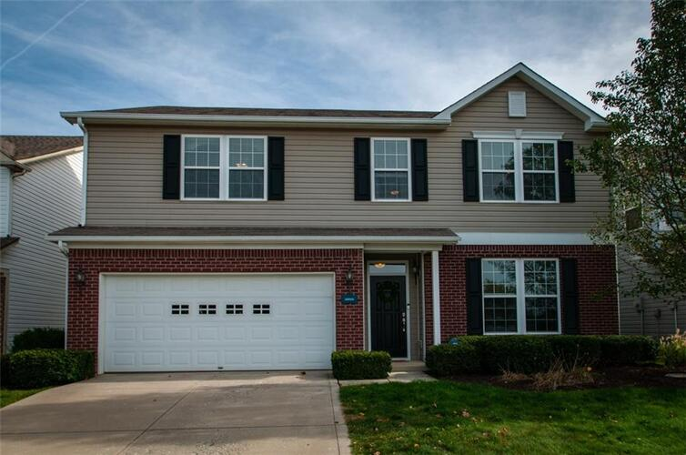 10689  Brighton Knoll Parkway S  Noblesville, IN 46060 | MLS 21745385