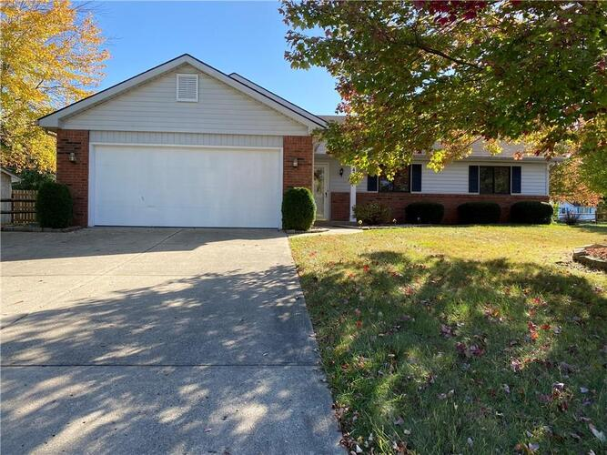 4211  Forest Terrace Anderson, IN 46013 | MLS 21745868