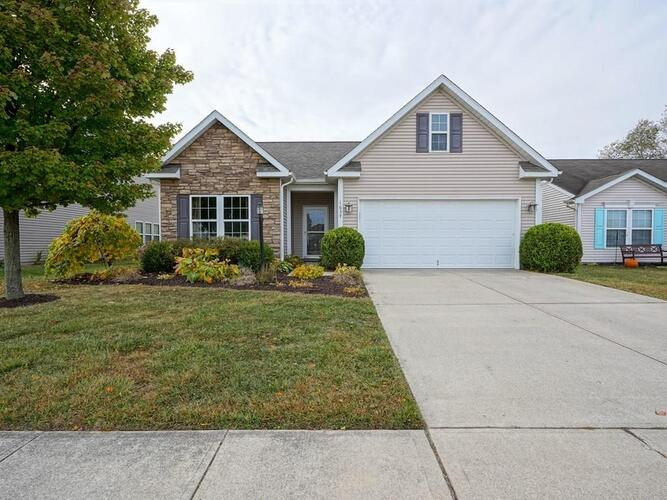 1637  Jaques Drive Lebanon, IN 46052 | MLS 21745894