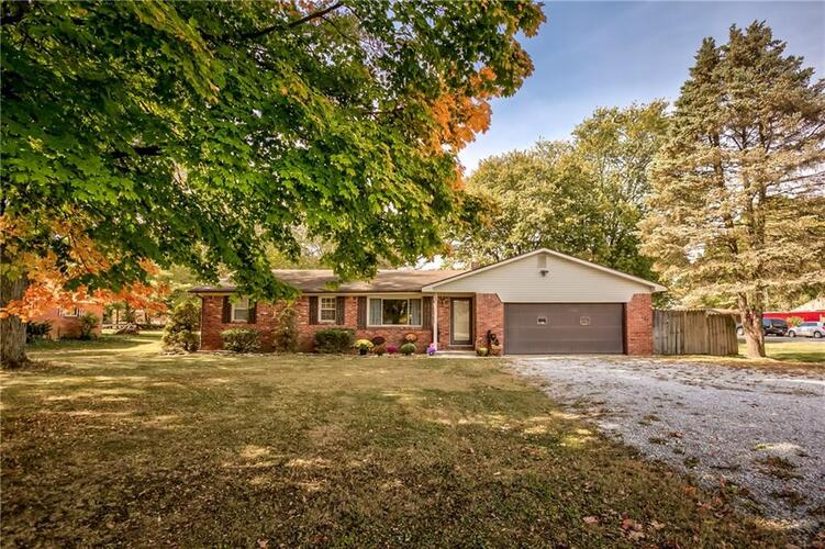608 S Raceway Road Indianapolis, IN 46231 | MLS 21746000