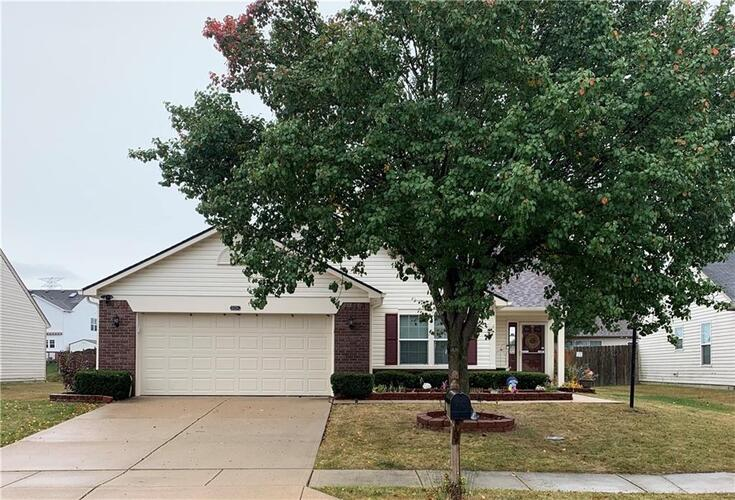 11329  Prairie Fire Drive Indianapolis, IN 46229 | MLS 21746001