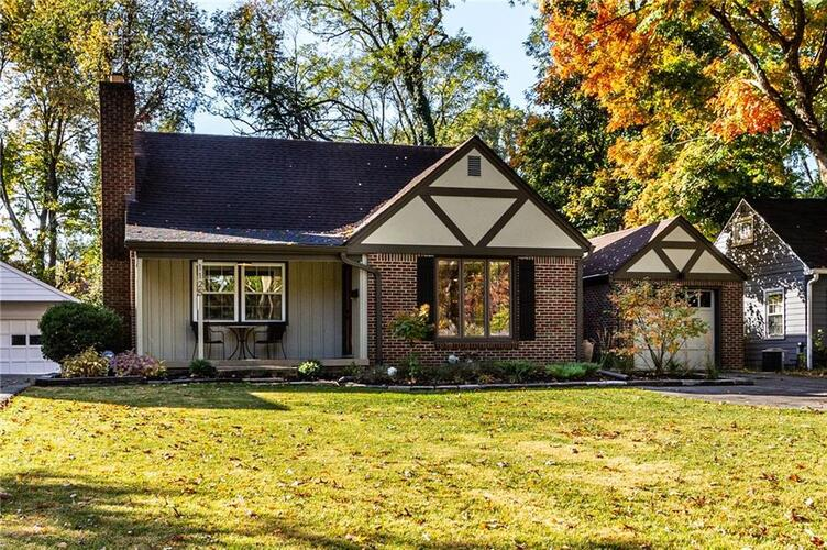 1125 E 56th Street Indianapolis, IN 46220 | MLS 21746164