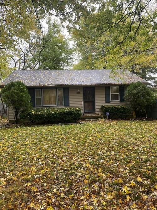 1429 S WHITCOMB Avenue Indianapolis, IN 46241 | MLS 21746191