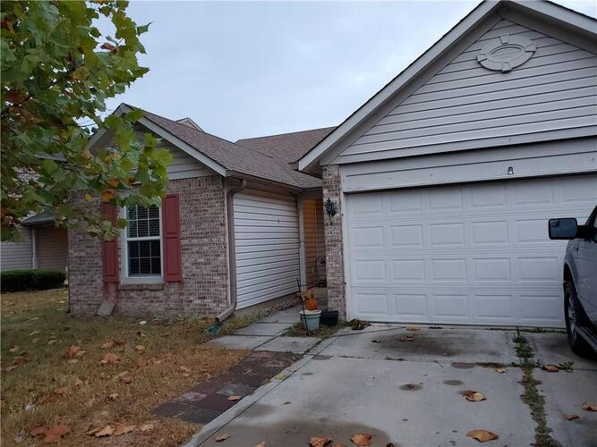 2319  Layton Park Drive Indianapolis, IN 46239 | MLS 21746212