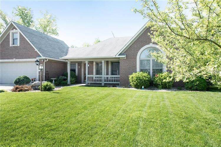 7305  Sunset Ridge Parkway Indianapolis, IN 46259 | MLS 21746222