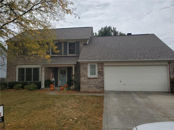 4859  Ashbrook Drive Noblesville, IN 46062 | MLS 21746238
