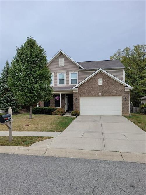 5887  AUGUSTA MEADOWS Drive Indianapolis, IN 46254 | MLS 21746361