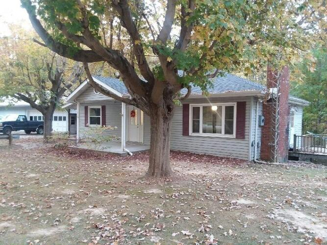 119 E State Road 350  Osgood, IN 47037 | MLS 21746370