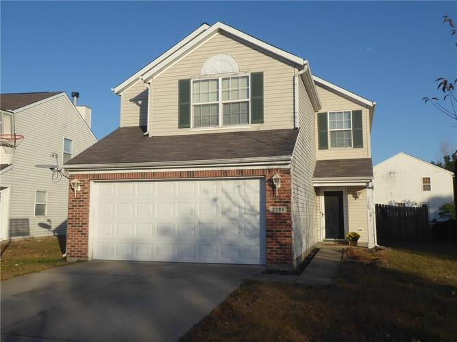 7305  Wellwood Drive Indianapolis, IN 46217 | MLS 21746395