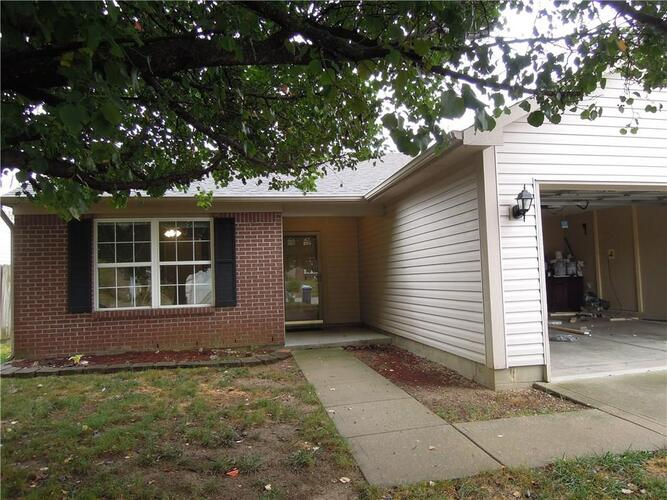 5353  Rolling River Court Indianapolis, IN 46221   MLS 21746600