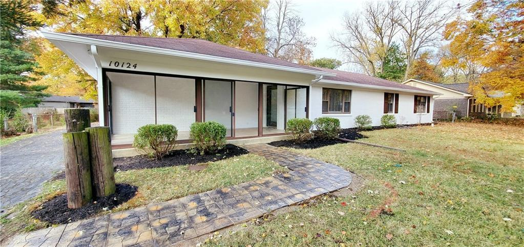 10124  Guilford Avenue Indianapolis, IN 46280 | MLS 21746672