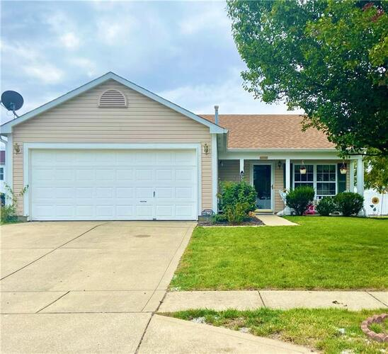 1270  Valley Forge Drive Indianapolis, IN 46234 | MLS 21746713