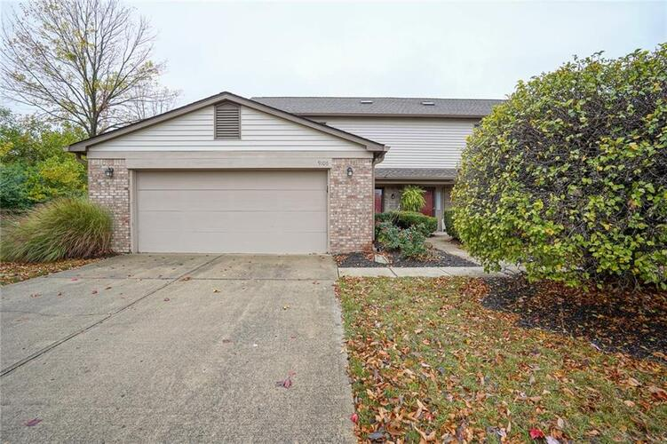 9106  Backwater Drive Indianapolis, IN 46250 | MLS 21746765