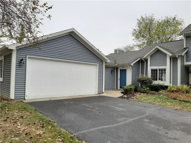 7148  Bay View Drive Indianapolis, IN 46214 | MLS 21746791