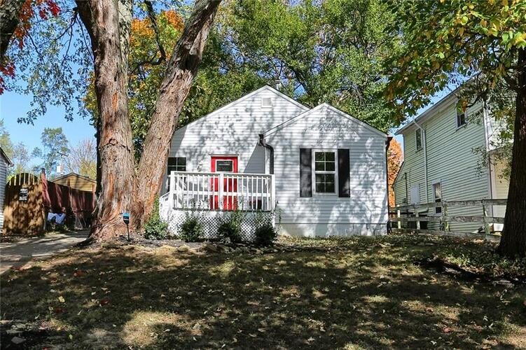 1910 E 68TH Street Indianapolis, IN 46220 | MLS 21746793