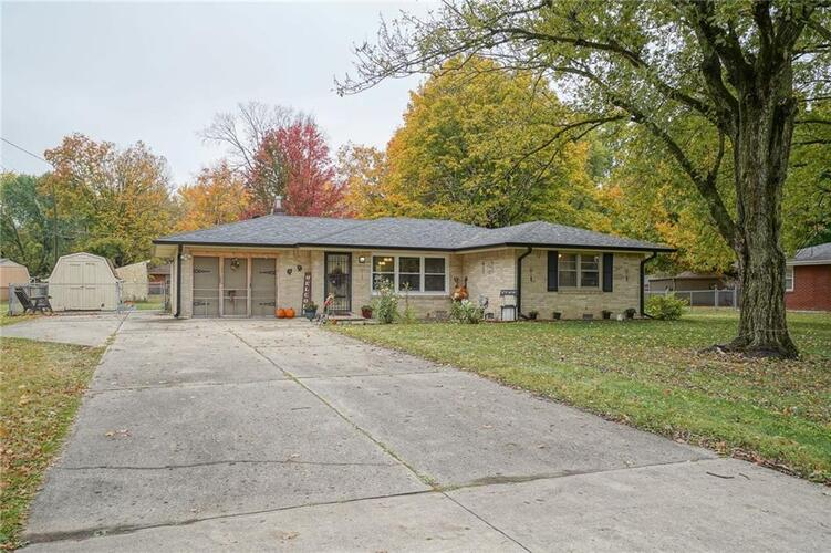 717  Isabelle Drive Anderson, IN 46013 | MLS 21746843