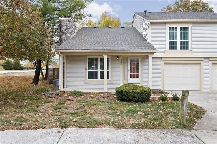 2626  Chaseway Court Indianapolis, IN 46268 | MLS 21746896