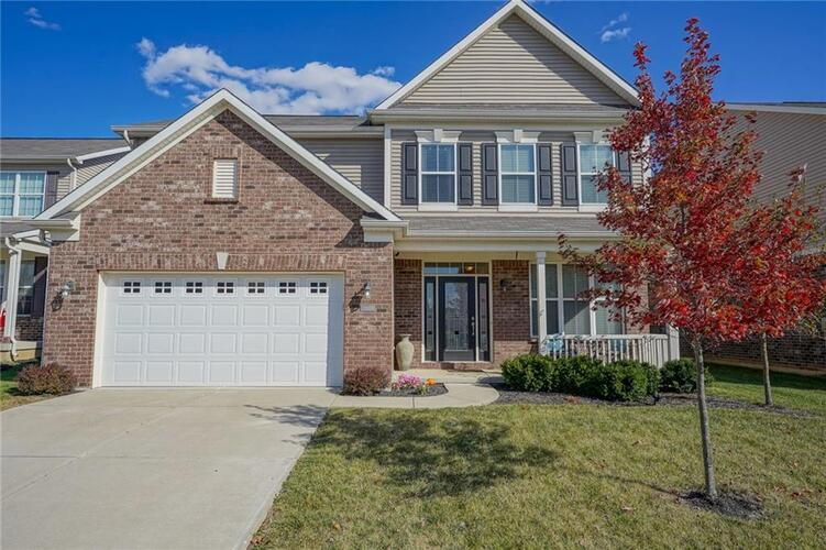 14059  Northcoat Place Fishers, IN 46038 | MLS 21746920