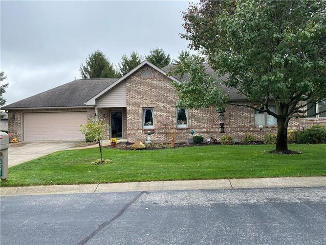 3031  Glenview Drive Anderson, IN 46012 | MLS 21747040