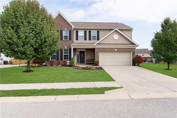 1432  Hession Drive Brownsburg, IN 46112 | MLS 21747129