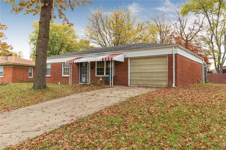 7846  Wysong Drive Indianapolis, IN 46219 | MLS 21748588