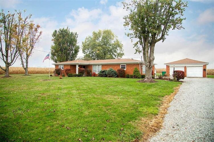 8780 E County Road 700  Brownsburg, IN 46112 | MLS 21748624