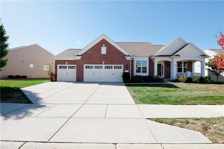 13284  Hockley Drive Fishers, IN 46037   MLS 21748665