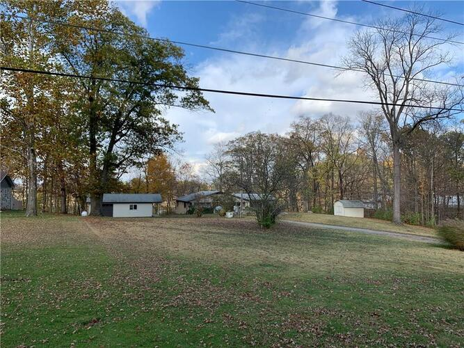 10908 E Hills And Dales Drive Selma, IN 47383 | MLS 21748912