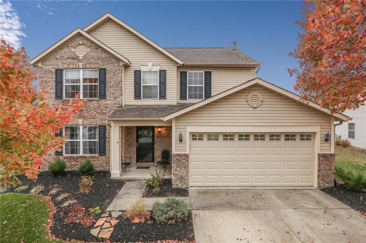 5641  Gainesway Drive Greenwood, IN 46142   MLS 21749035