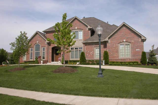 10443  Charter Oaks  Carmel, IN 46032 | MLS 21749098