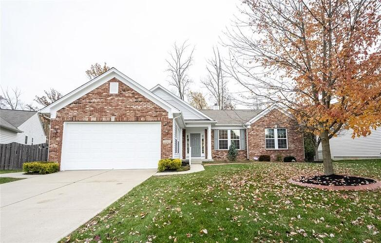 13145  Cresswell Place Fishers, IN 46037   MLS 21749370