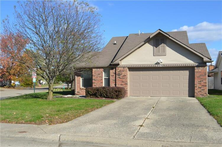 4137  Eagle Cove East Drive Indianapolis, IN 46254   MLS 21750128