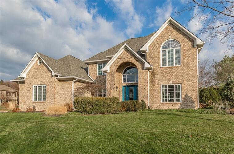 10157  Woods Edge Drive Fishers, IN 46037 | MLS 21751109