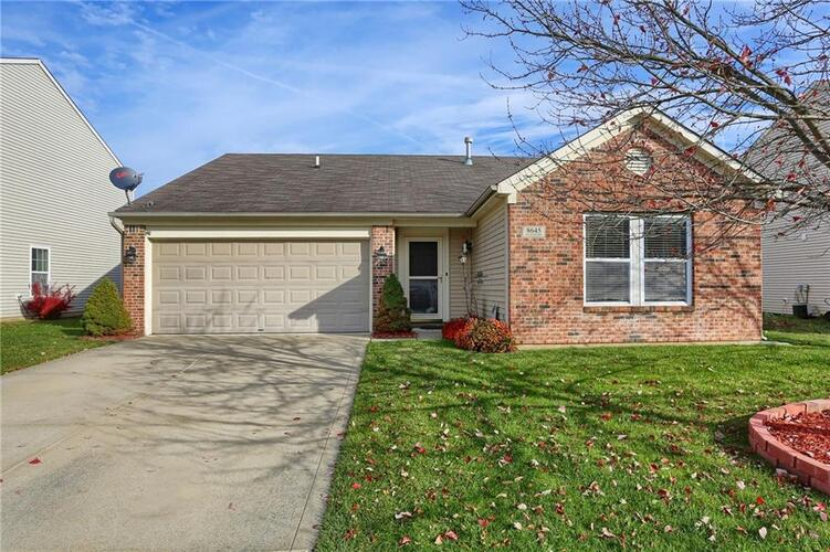 8645  Ingalls Lane Camby, IN 46113 | MLS 21751161