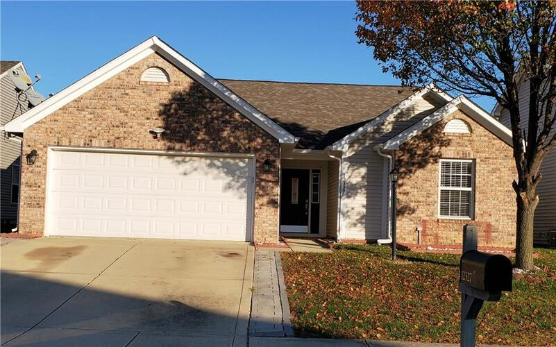 12327  Berry Patch Lane Fishers, IN 46037   MLS 21752195