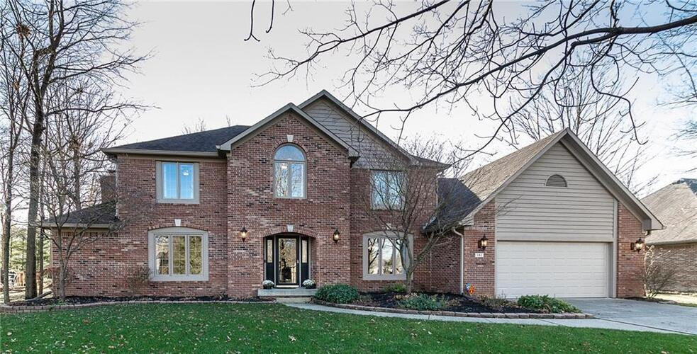 161  DERBYSHIRE Drive Indianapolis, IN 46229 | MLS 21752584