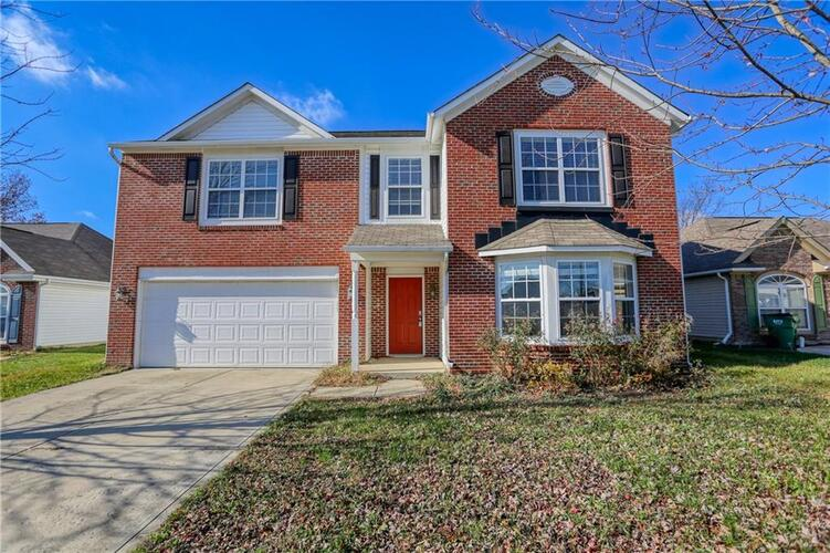 5954  Remrod Drive Plainfield, IN 46168 | MLS 21752996